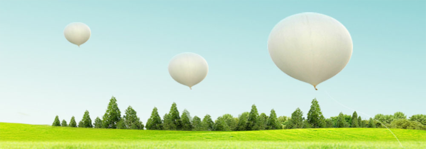Meteorological Balloon
